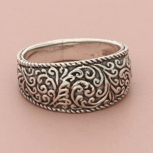 Artisian Crafted Ring
